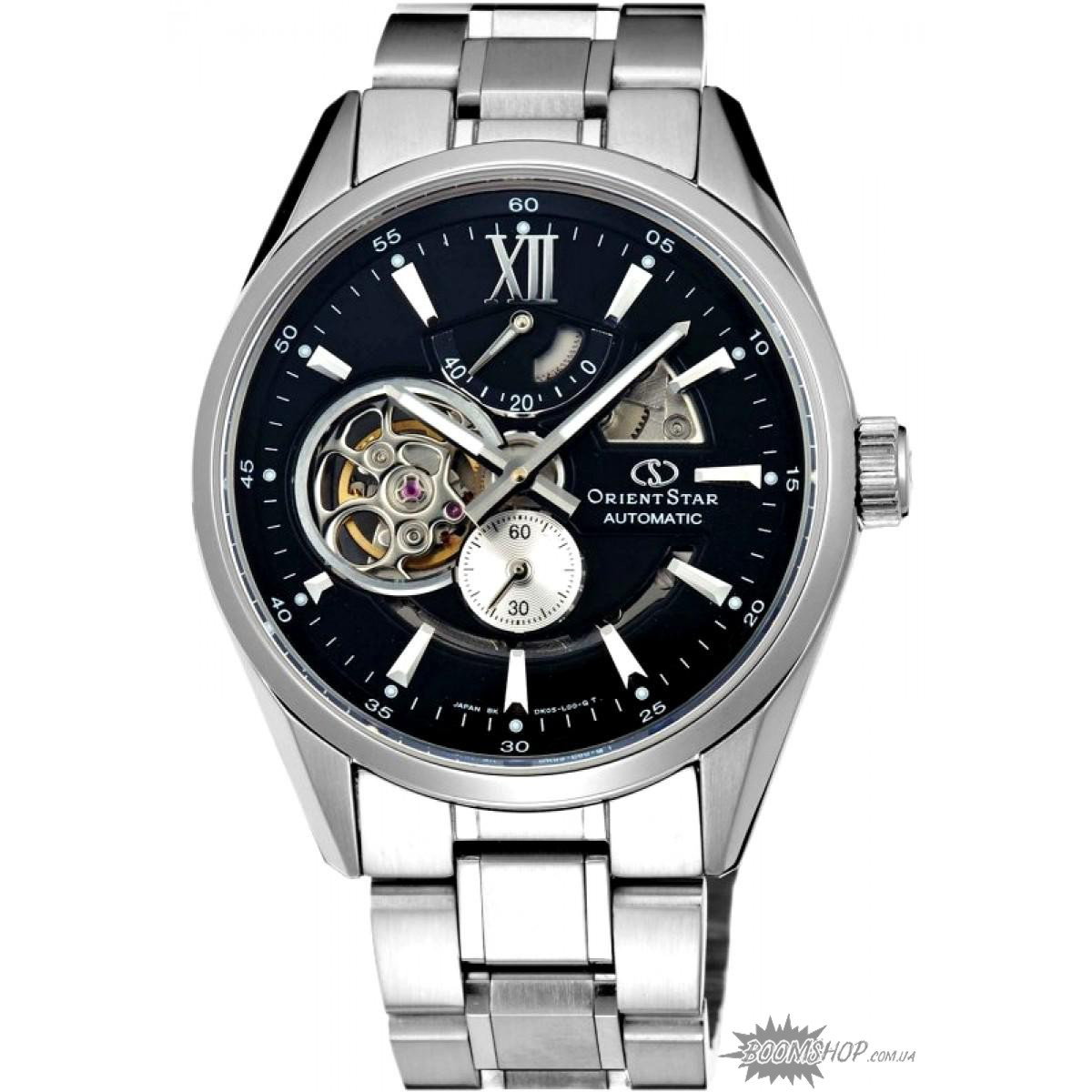 Часы ORIENT SDK05002B
