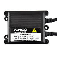 Блок розжига WINSO Slim AC Ballast 12V 35W KET (714100)