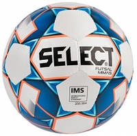 Мяч для футзала SELECT Futsal Mimas (ORIGINAL IMS APPROVED)
