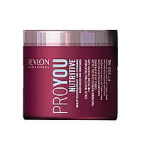 Маска для волос Revlon Professional Pro You Nutritive увлажняющая 500 мл