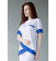 Костюм медицинский женский Дарья 30003, фото 1