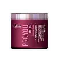 Маска для волос Revlon Professional Pro You Color для сохранения цвета 500 мл