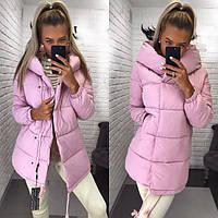 Зимние женские куртки в Виннице. Сравнить цены d0025ca086874
