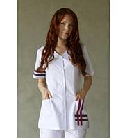 Костюм медицинский женский Ирида 30032, фото 1