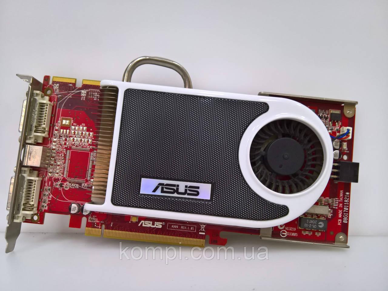 Видеокарта ATI RADEON X1950 PRO 256MB / 256 BIT PCI-E