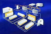 Компрессорные агрегаты централизованного холодоснабжения