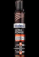 Пена для волос  Balea  Ultra Power 5 250 мл
