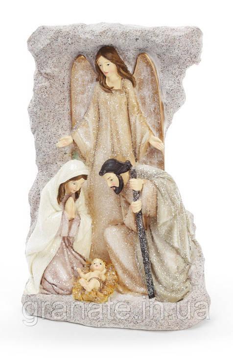 Рождественская статуэтка 23см
