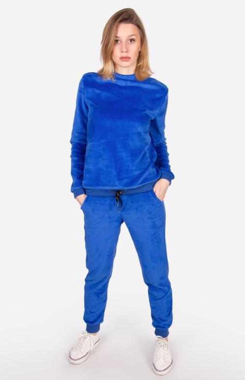 Спортивный костюм 70151 Goldi S Синий