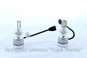 Светодиодные лампы для автомобиля UKC Car Led H1. В Украине, в Одессе
