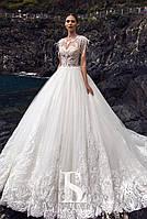 """Свадебное платье """"Adalin""""."""