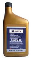 Масло моторное Subaru 5W-30  0,946л