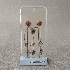 Накладка Natural Flowers iPhone 8 Plus / 7 Plus