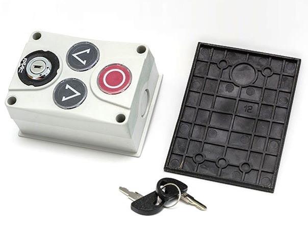 Кнопочный пост FAAC XB300