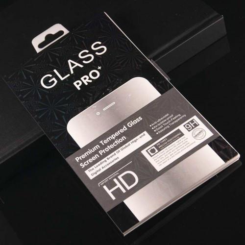 Защитное стекло Samsung J510 Black