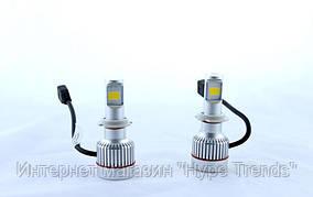 Светодиодные лампы для автомобиля UKC Car Led H7. В Украине, в Одессе