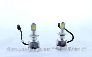 Светодиодные лампы для автомобиля UKC Car Led H7. В Украине, в Одессе, фото 2