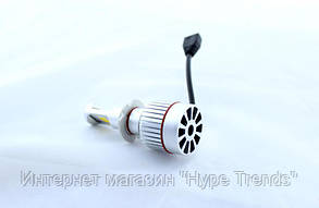 Светодиодные лампы для автомобиля UKC Car Led H7. В Украине, в Одессе, фото 3