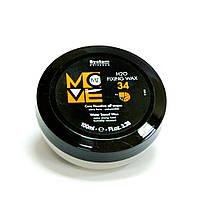 Воск для волос Dikson 34 Move-me на водной основе Н2О 100 мл