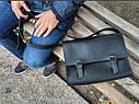Мужская сумка через плечо , фото 2