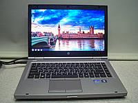Ноутбук HP ProBook 8460р i5-2520M/RAM 4Gb/HDD 250Gb/камера/14,1 диагональ  Б/У