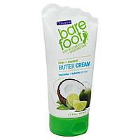 Крем-масло Freeman Bare Foot для ног лайм и кокос 125 мл