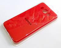 Чохол для Samsung Galaxy J5 J510 2016 силіконовий Molan Cano Jelly Case матовий червоний