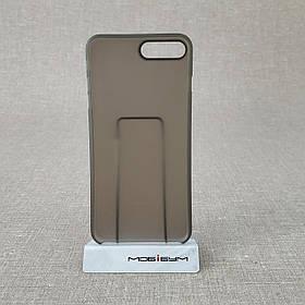 Чохол Ozaki O! Coat 0.4 iPhone 8 Plus / 7 Plus Jelly black (OC746BK) EAN / UPC: 4718971746020