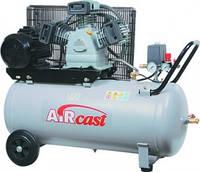 Компресор поршневий AirCast РМ-3127.02 СБ4/С-200.LB40