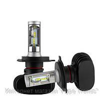 Светодиодные лампы для автомобиля Car Led S1 H1 (4000Lm 6500K). Комплект. В Украине, в Одессе, фото 3