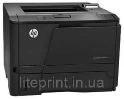 Принтер лазерный HP LaserJet Pro 400 M401D