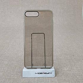 Накладка ROCK Pure iPhone 8 Plus / 7 Plus transparent / black EAN / UPC: 6950290637162
