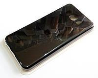 Чохол для Samsung Galaxy J5 J510 2016 силіконовий Molan Cano Jelly Case чорний матовий