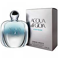 Парфюмированная вода Giorgio Armani Acqua di Gioia Essenza 50 ml TESTER