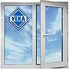 """Вікна металопластикові """" Veka"""