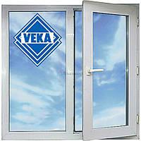 Окна металлопластиковые Veka