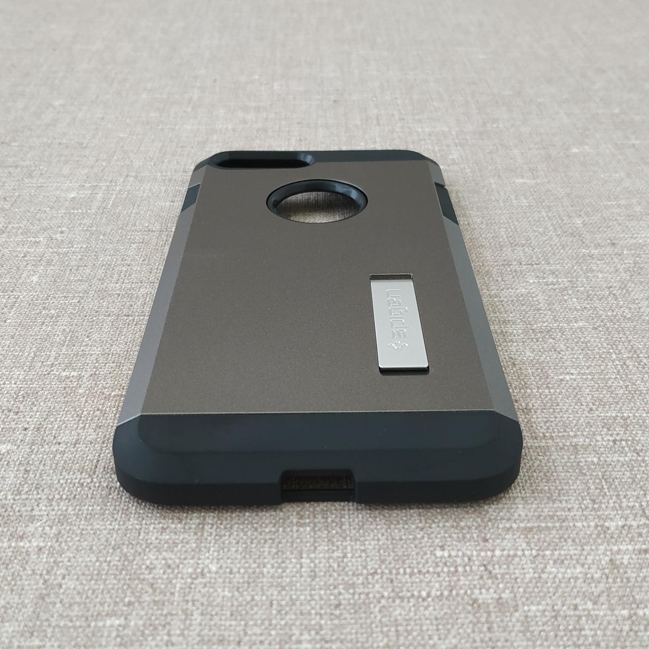 Spigen Tough Armor iPhone 7 Plus ganmetal