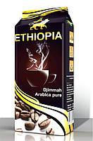 Кофе в зернах Арабика Эфиопия Джимма, 1000г