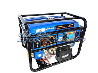 Бензиновый электрогенератор Viper CR-G8000E