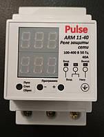 Реле напряжения (барьер) 40А  ARM11-40 Puls Automatics