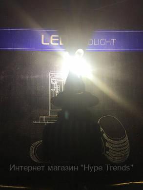 Светодиодные лампы для автомобиля Car Led S1 H7.(4000Lm 6500K). Комплект. В Украине, в Одессе, фото 2