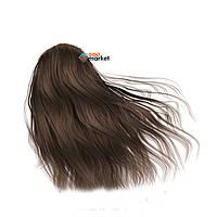 Крем-краска Kaaral Baco Soft 6.03 темний блондин натуральний золотистий  60 мл