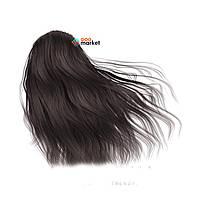 Крем-краска Kaaral Baco Soft 4.10 пепельно-каштановый 60 мл