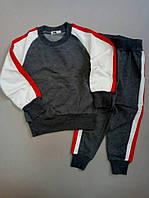Детский спортивный костюм 7346011-2, код (39373) в наличии: 90,100,110,120,130,140
