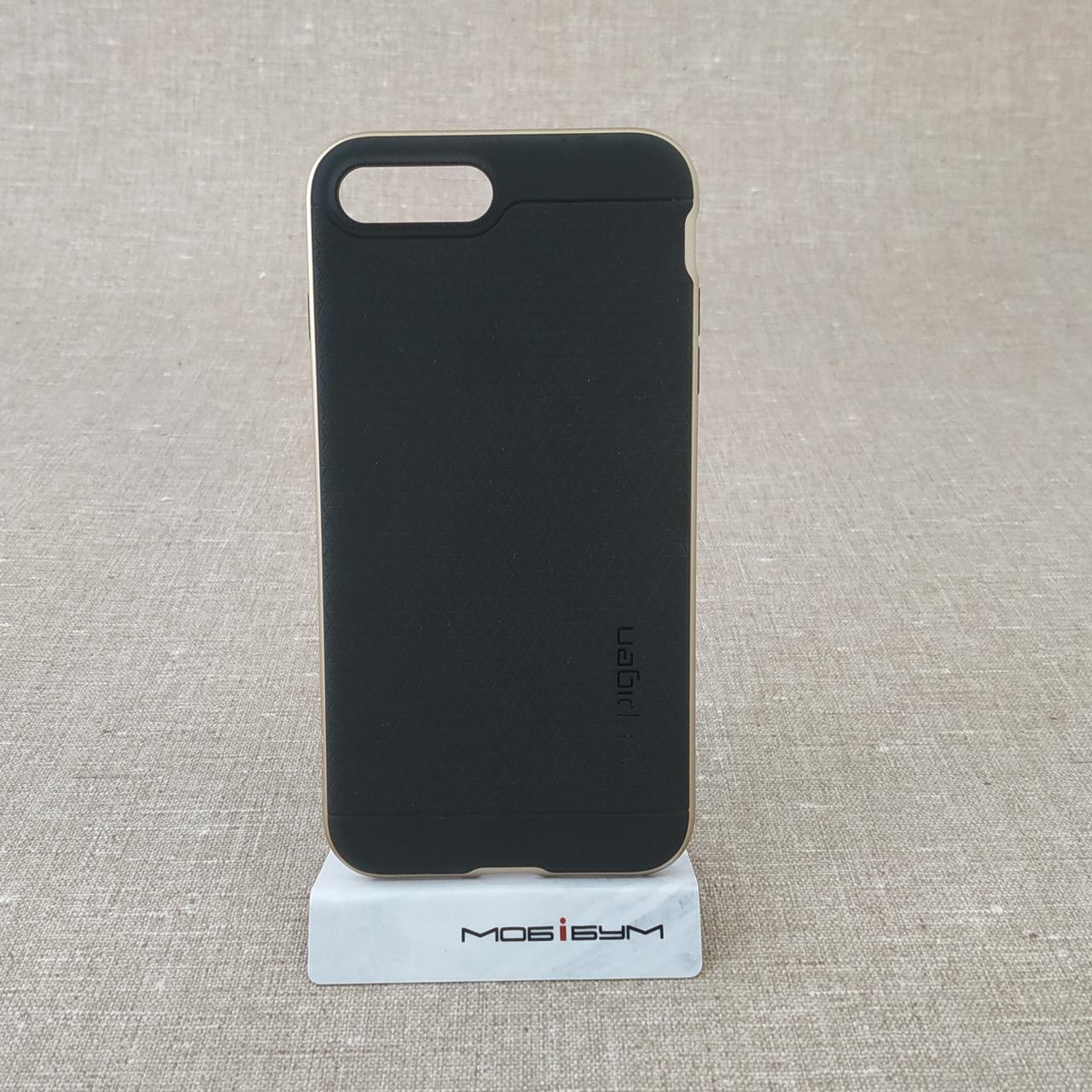 Чехол Spigen Neo Hybrid iPhone 8 Plus/7 Plus shampane gold (43CS20683) EAN/UPC: 8809466647956