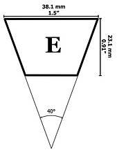 Профіль Е