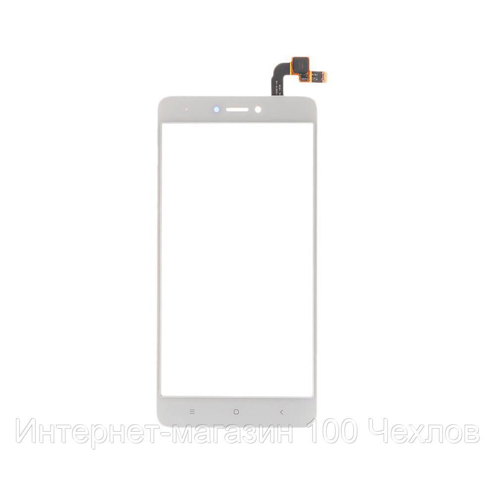 Touchscreen Xiaomi Redmi Note 4x White