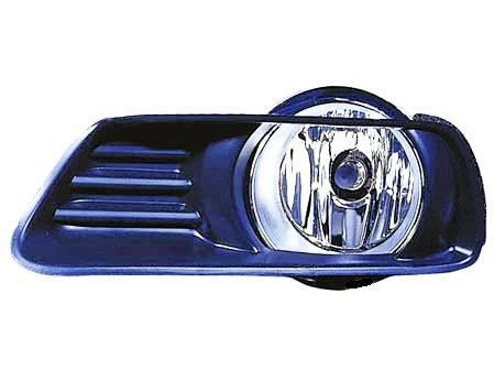 Фара противотуманная Toyota Camry 2006-2011 левая сторона