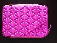 Чехол универсальный iLuv X-tra Padded Neoprene Sleeve, розовый, фото 1