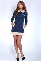 Недорогое нарядное женское платье